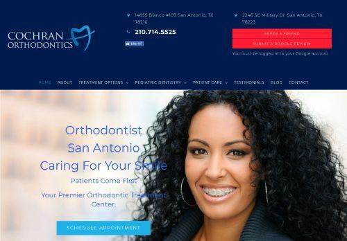 Cochran Orthodontics