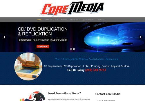 Core Media