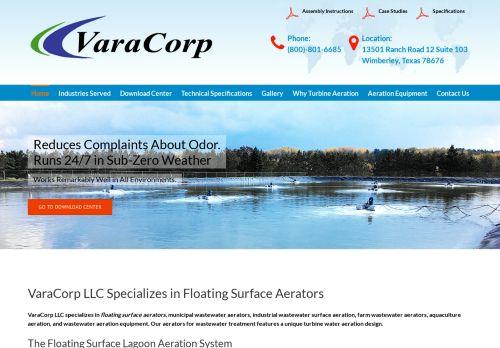 VaraCorp LLC